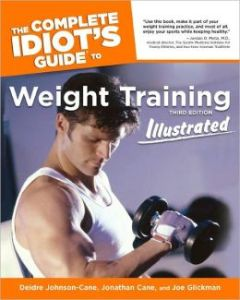 Idiot Guide to Weights