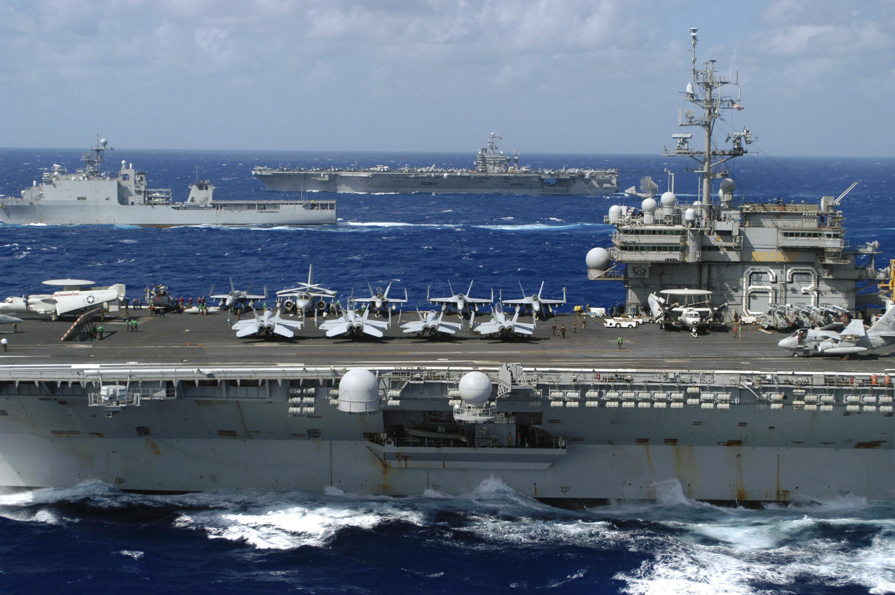 Us Navy N R