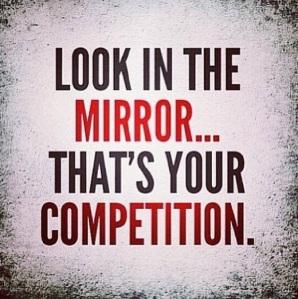 Self Competitor