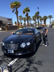 2014 BentleyContGT