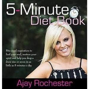 5 minute diet