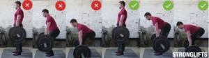 Deadlift full