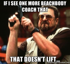 Beachbody Coach