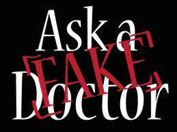 Fake Dr