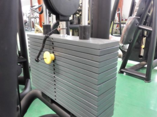 pin-loaded-weight-stack-type-fitness-equipment