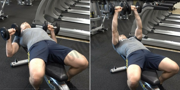 how-to-dumbbell-flat-bench-press